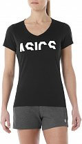 Asics Essential Graphic SS Top