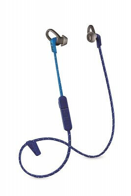 Sportovní sluchátka Plantronics Backbeat FIT 300 stereo headset, bluetooth v3.0, modrý