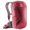 Deuter Race X (3207118) cranberry-maron