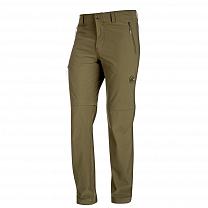 Mammut Runbold Zip Off Pants Men 4584 iguana
