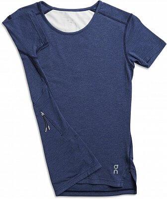 Dámské sportovní tričko On Running Comfort-T W