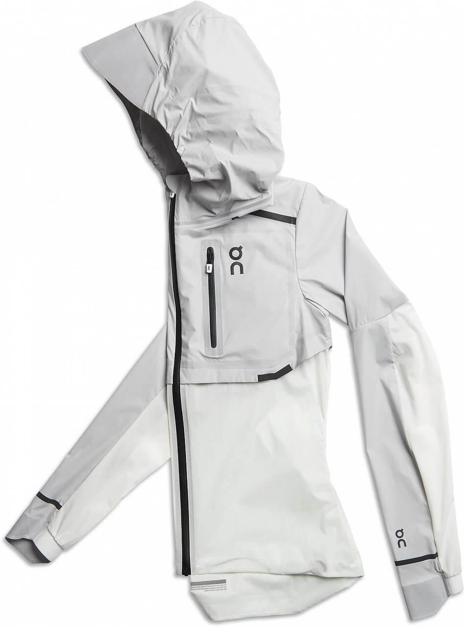 Dámská běžecká bunda On Running Weather Jacket W