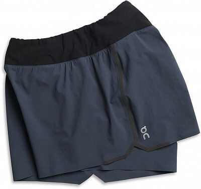 Dámské běžecké kraťasy On Running Running Shorts W