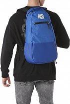 Asics Logo Backpack-Stuck