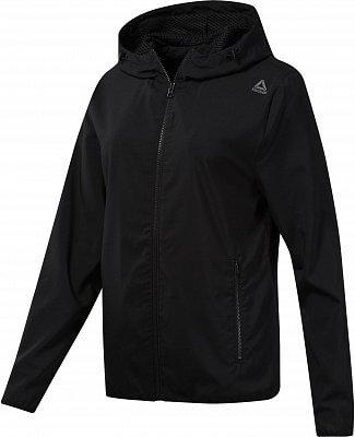 Dámská sportovní bunda Reebok Woven Jacket 444f459402