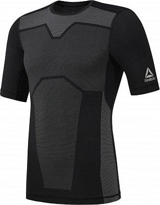 Pánské sportovní tričko Reebok ActivChill Vent Compression Tee
