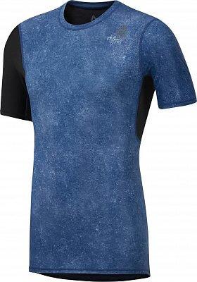 Pánske športové tričko Reebok CrossFit Short Sleeve Compression