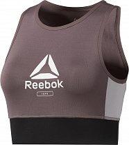 Reebok Work Out Ready LTHS Bralette