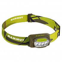 Mammut T-Trail Žlutá