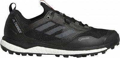 Pánske bežecké topánky adidas Terrex Agravic XT GTX