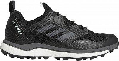 Dámské běžecké boty adidas Terrex Agravic XT GTX W