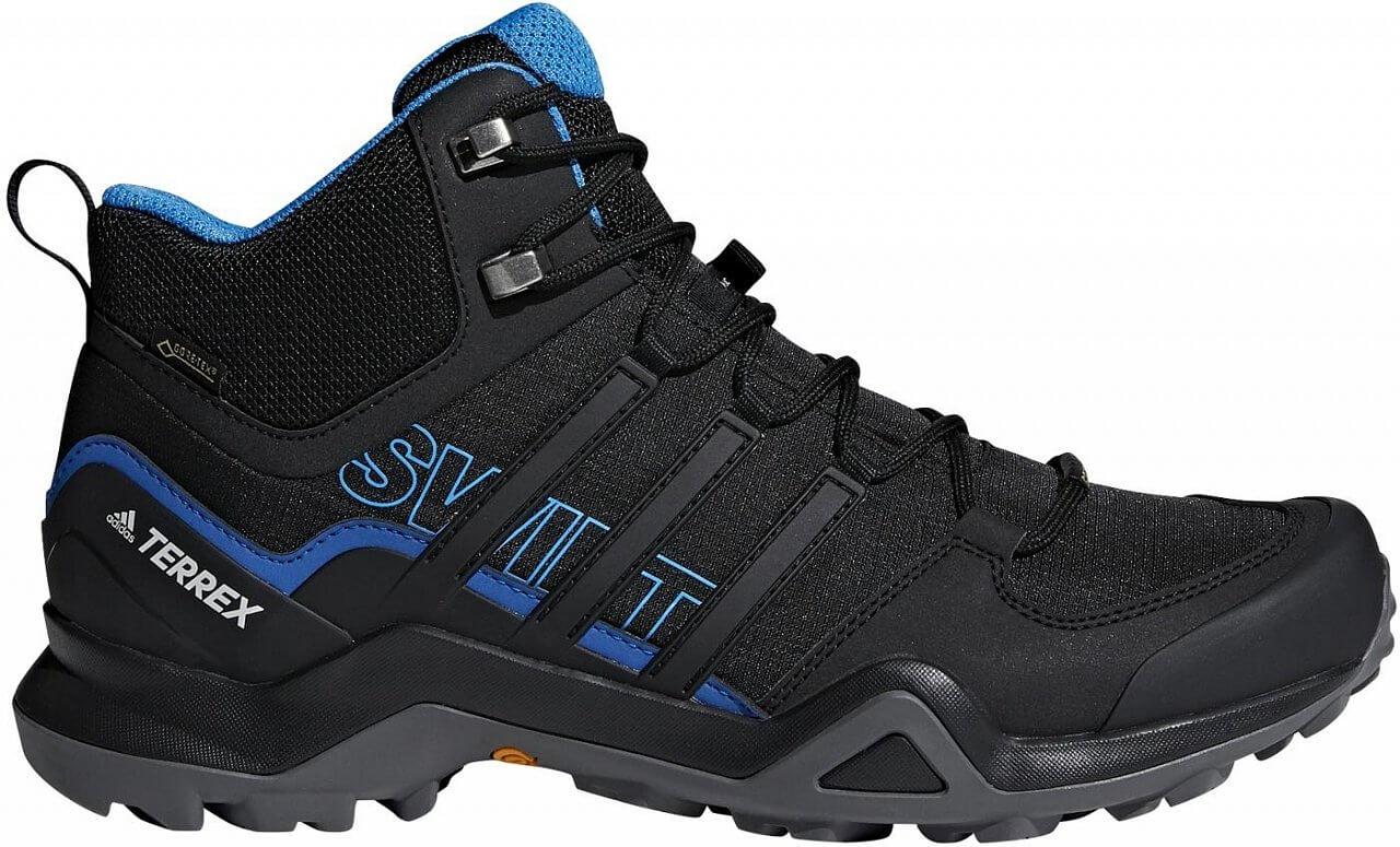 f10dc5cd66 adidas Terrex Swift R2 Mid GTX - pánské outdoorové boty