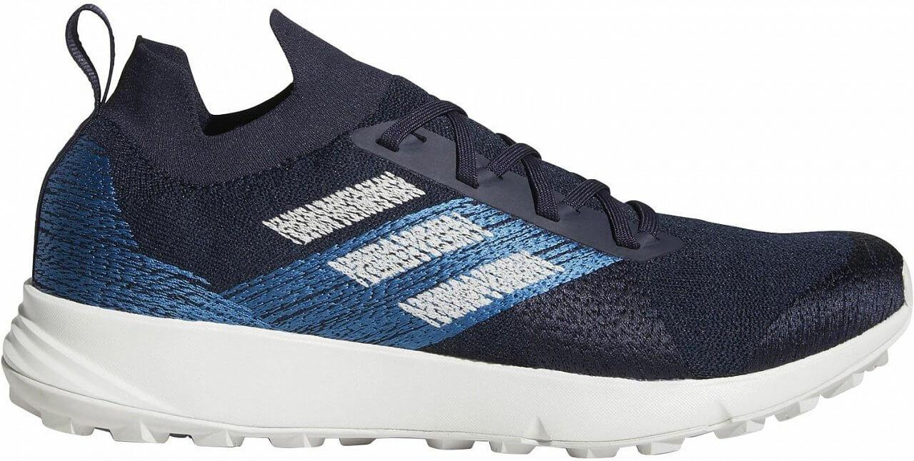 Pánské běžecké boty adidas Terrex Two Parley