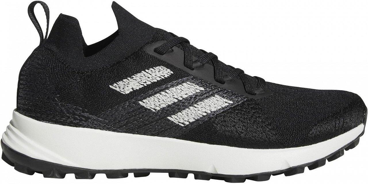 Dámské běžecké boty adidas Terrex Two Parley W