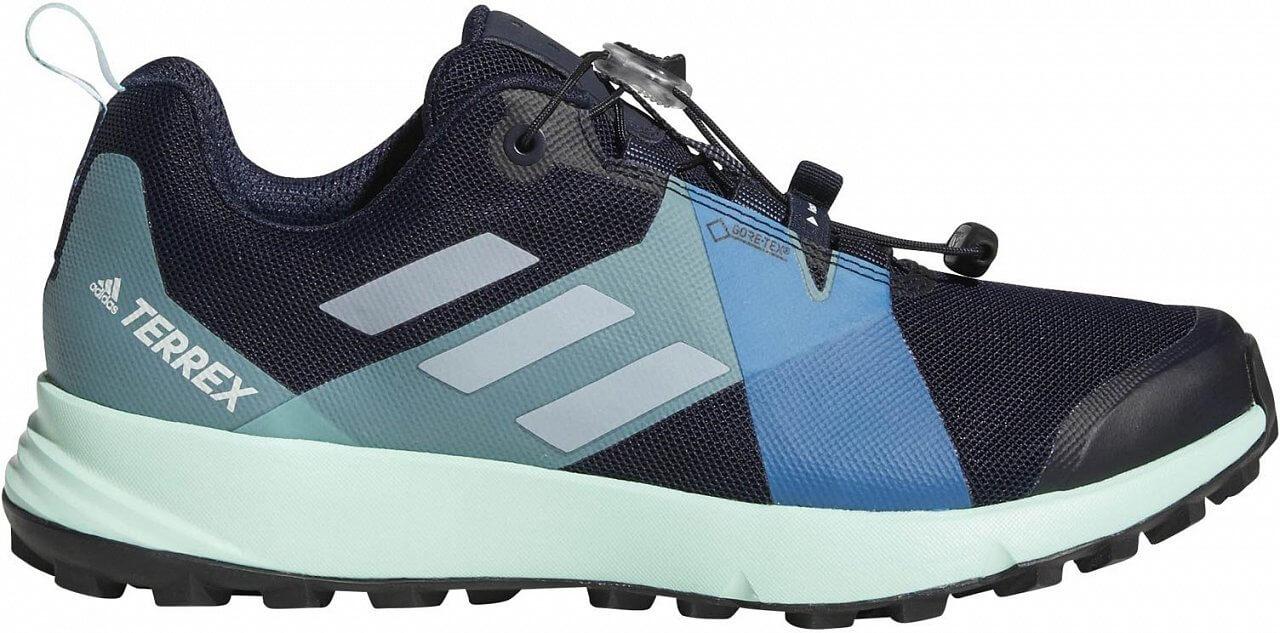 Dámská outdoorová obuv adidas Terrex Two GTX W