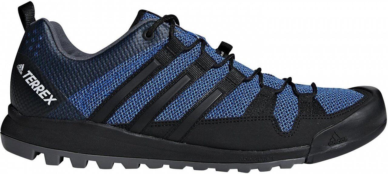 Pánská outdoorová obuv adidas Terrex Solo