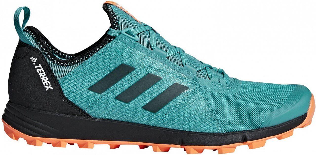 Pánské běžecké boty adidas Terrex Agravic Speed