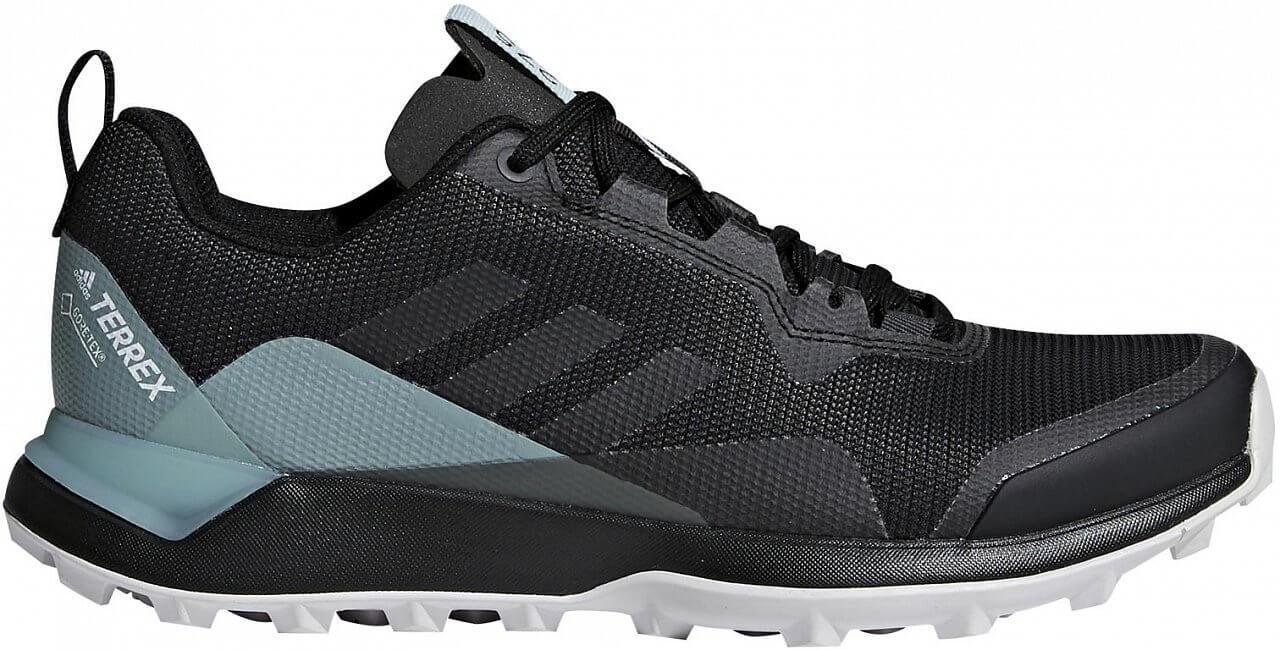 Dámské běžecké boty adidas Terrex CMTK GTX W