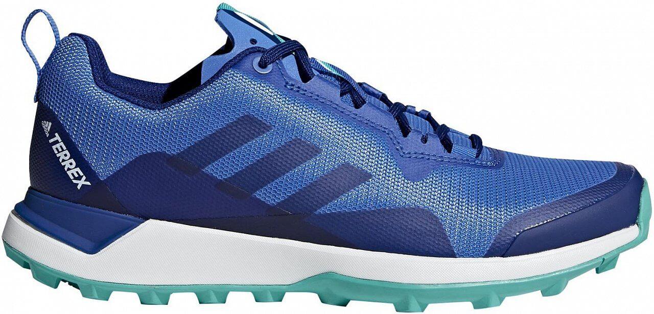 Dámské běžecké boty adidas Terrex CMTK W