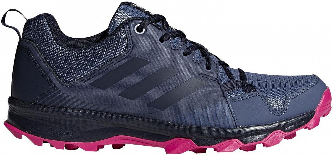 Dámské běžecké boty adidas Terrex Tracerocker W