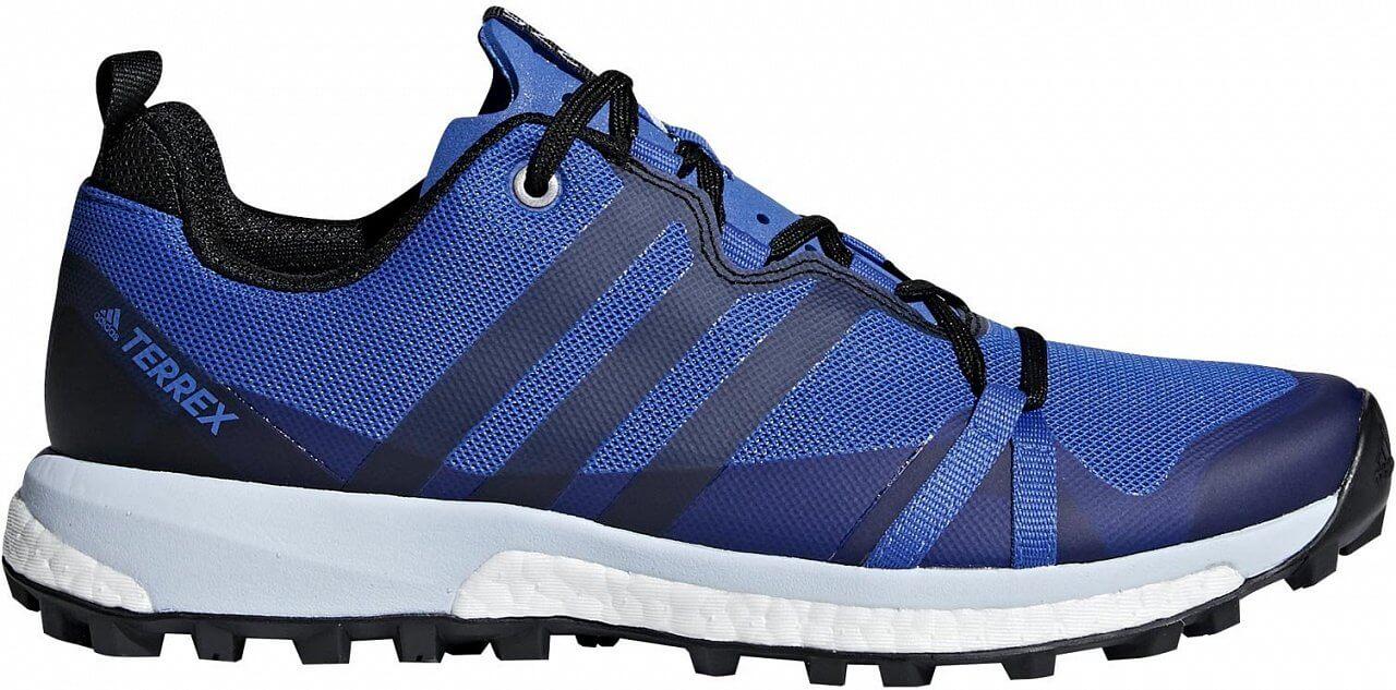 Dámské běžecké boty adidas Terrex Agravic W