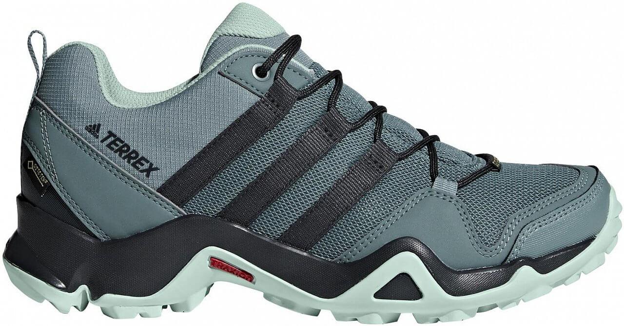 Dámská outdoorová obuv adidas Terrex AX2R GTX W