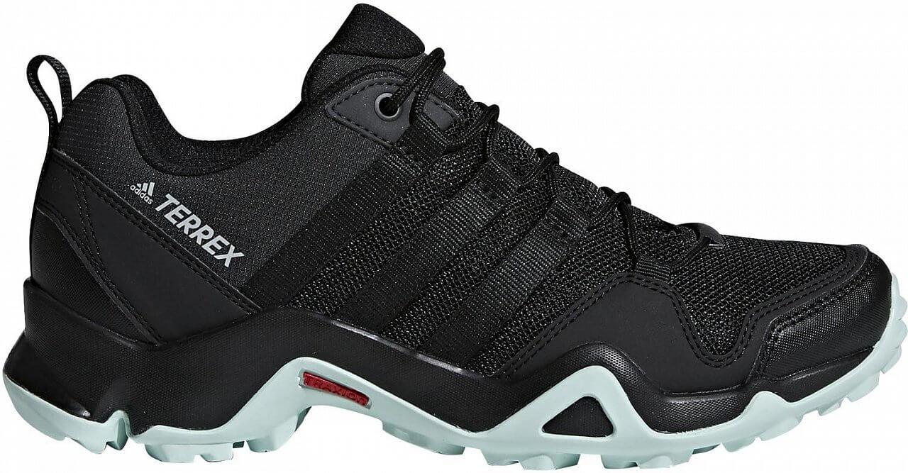 Dámská outdoorová obuv adidas Terrex AX2R W