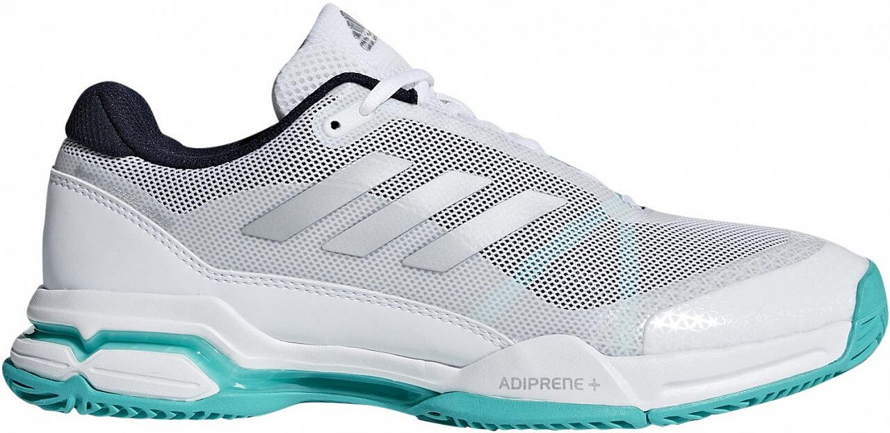 Pánská tenisová obuv adidas Barricade Club