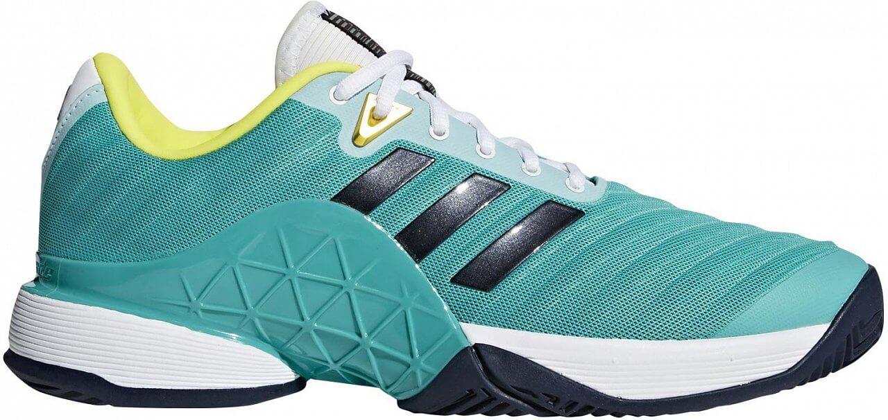 Pánská tenisová obuv adidas Barricade 2018