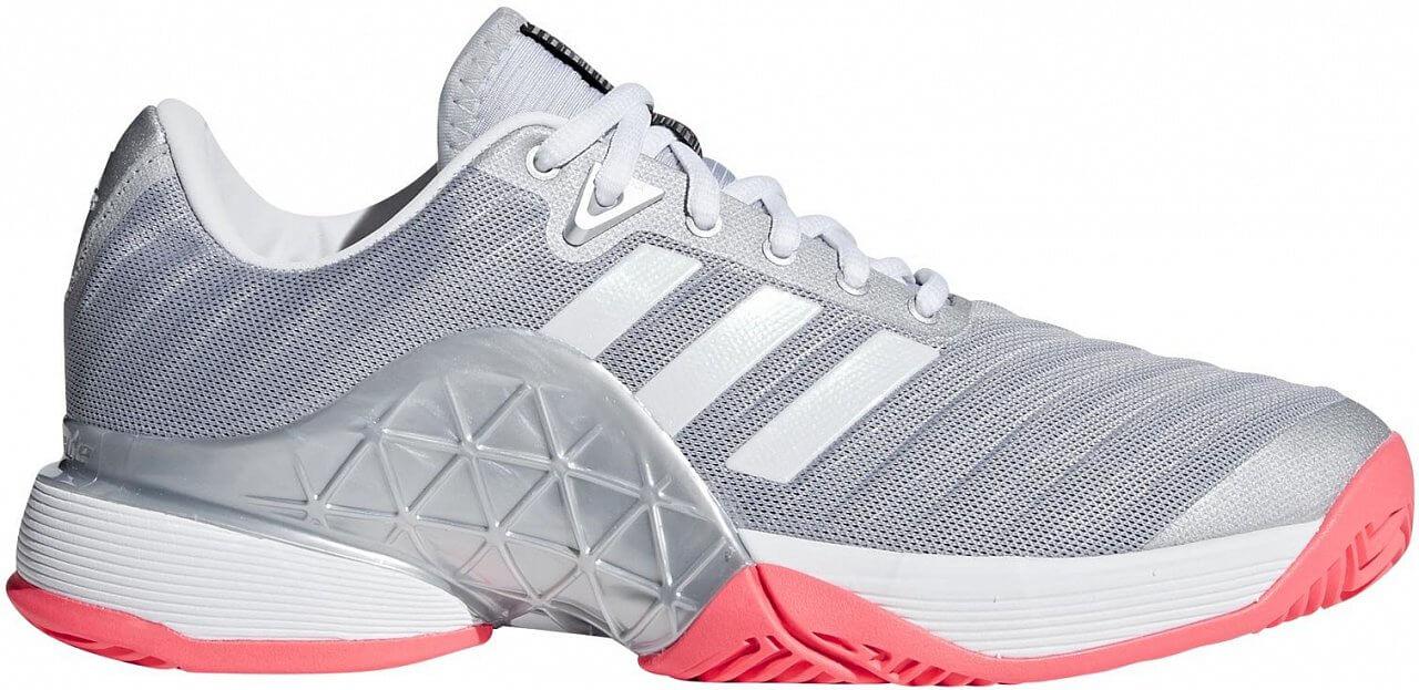 Dámská tenisová obuv adidas Barricade 2018 W