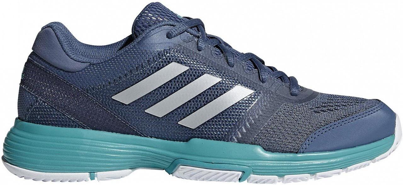 Dámská tenisová obuv adidas Barricade Club W