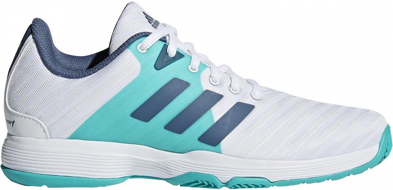Dámská tenisová obuv adidas Barricade Court W