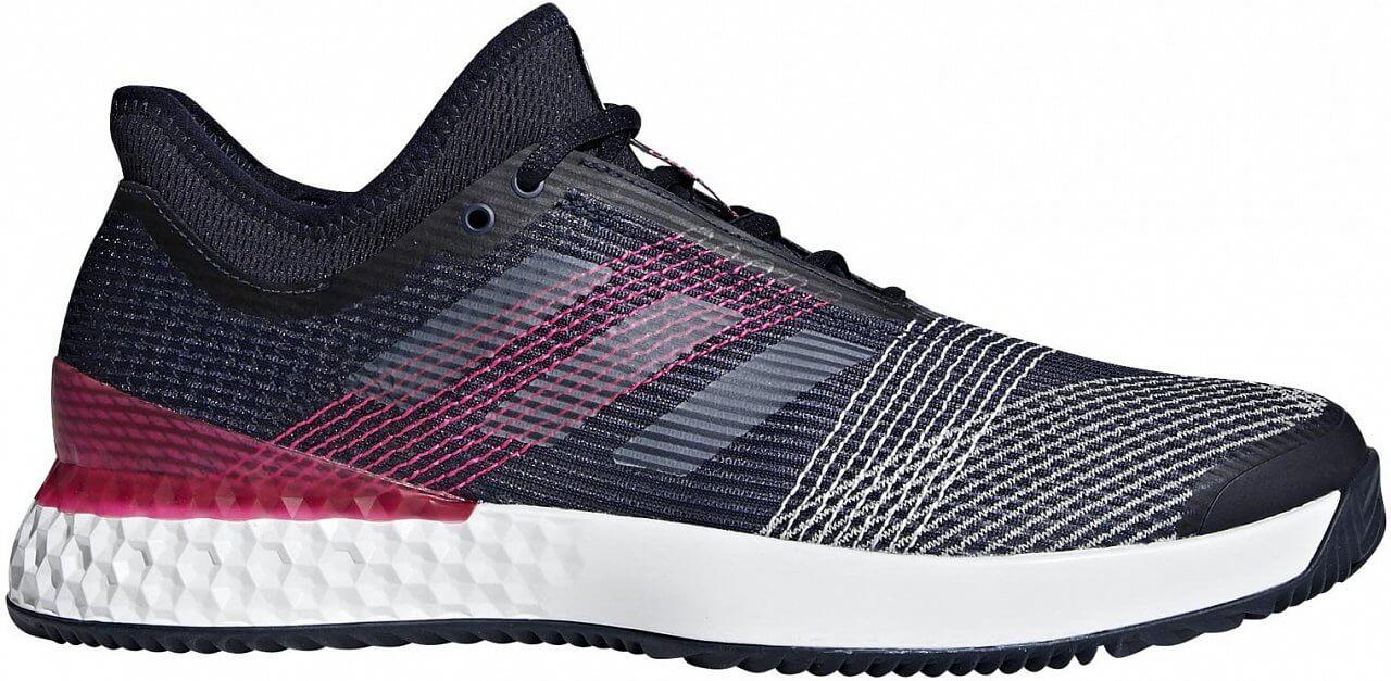Pánská tenisová obuv adidas Adizero Ubersonic 3 M Clay