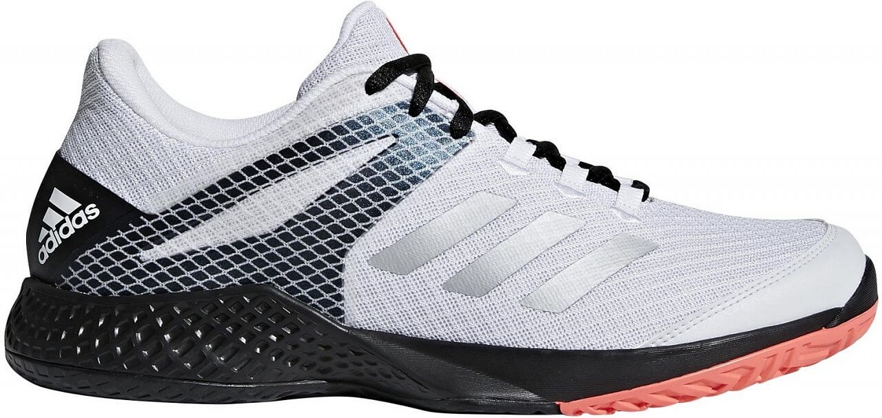Unisexová tenisová obuv adidas Adizero Club 2