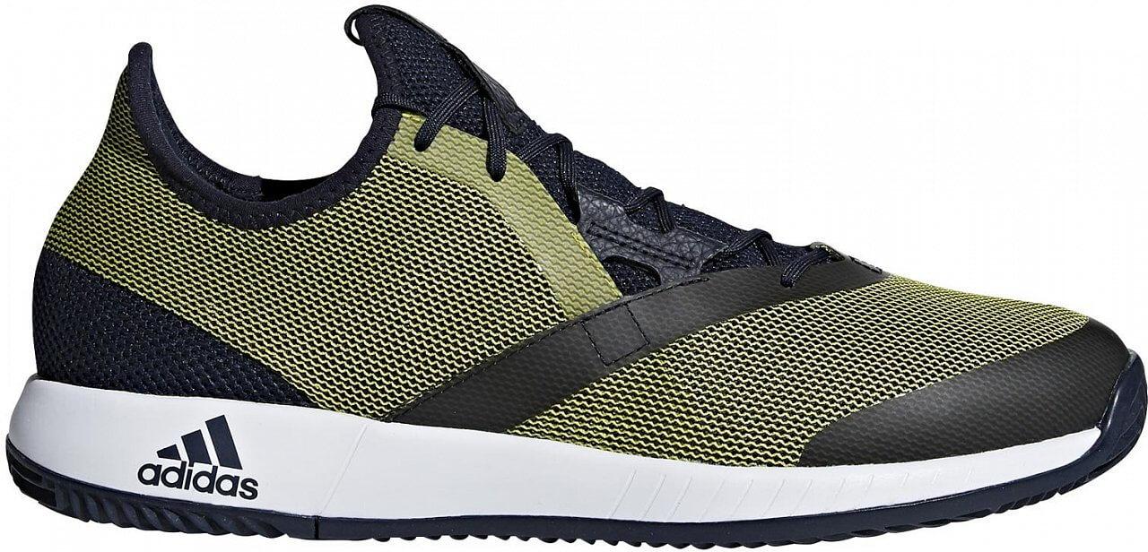 Pánská tenisová obuv adidas Adizero Defiant Bounce