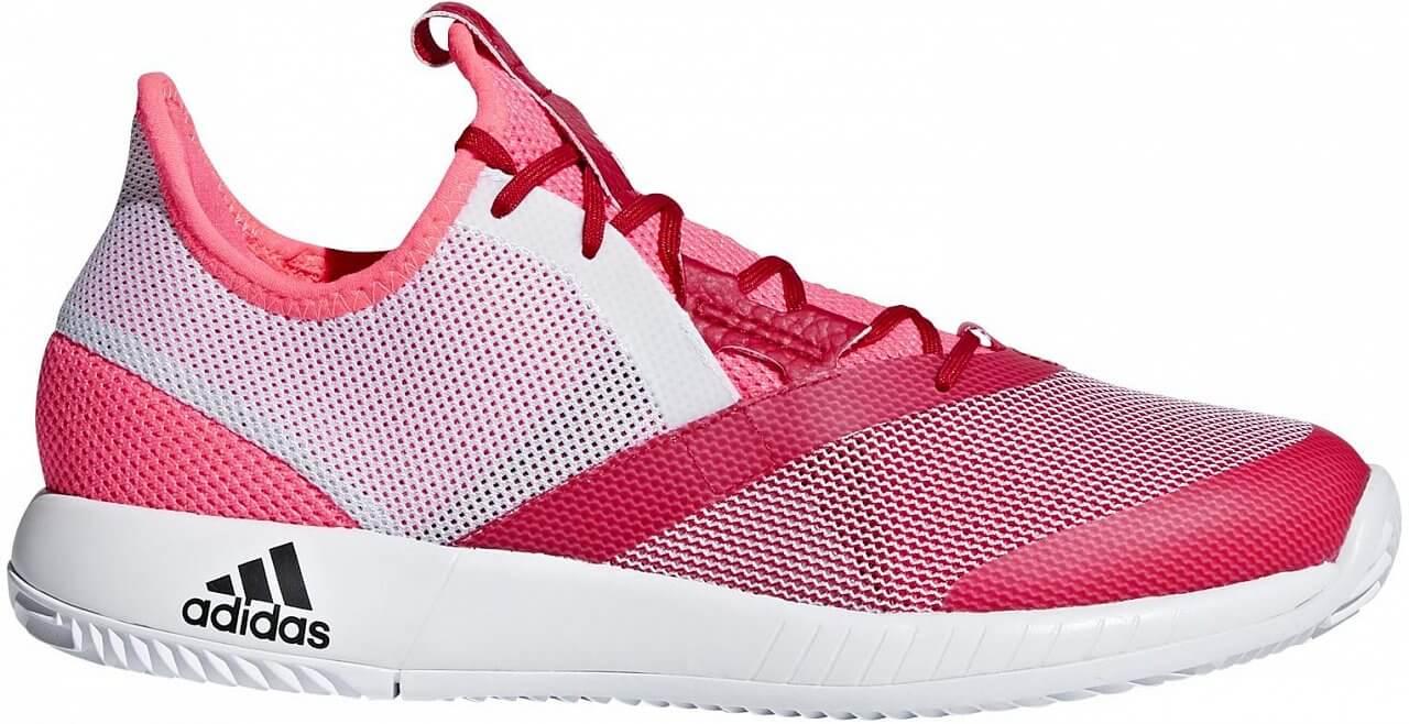 Dámská tenisová obuv adidas Adizero Defiant Bounce W