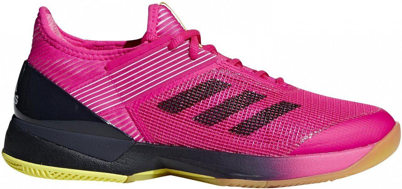 Dámská tenisová obuv adidas Adizero Ubersonic 3 W
