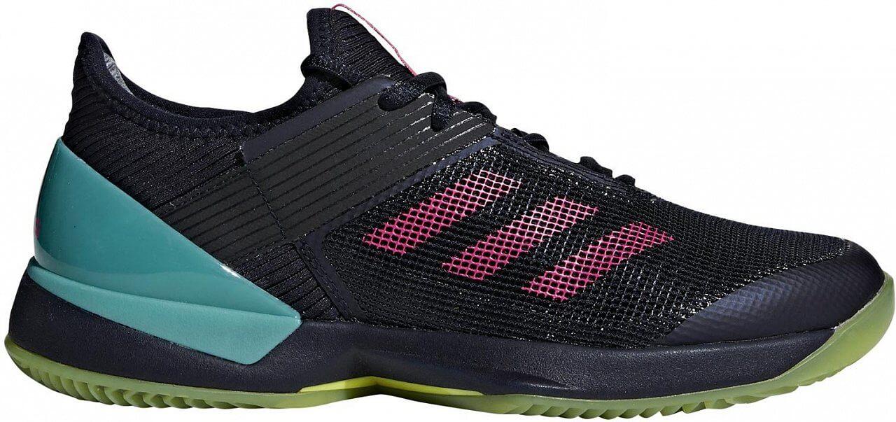 Dámská tenisová obuv adidas Adizero Ubersonic 3 W Clay