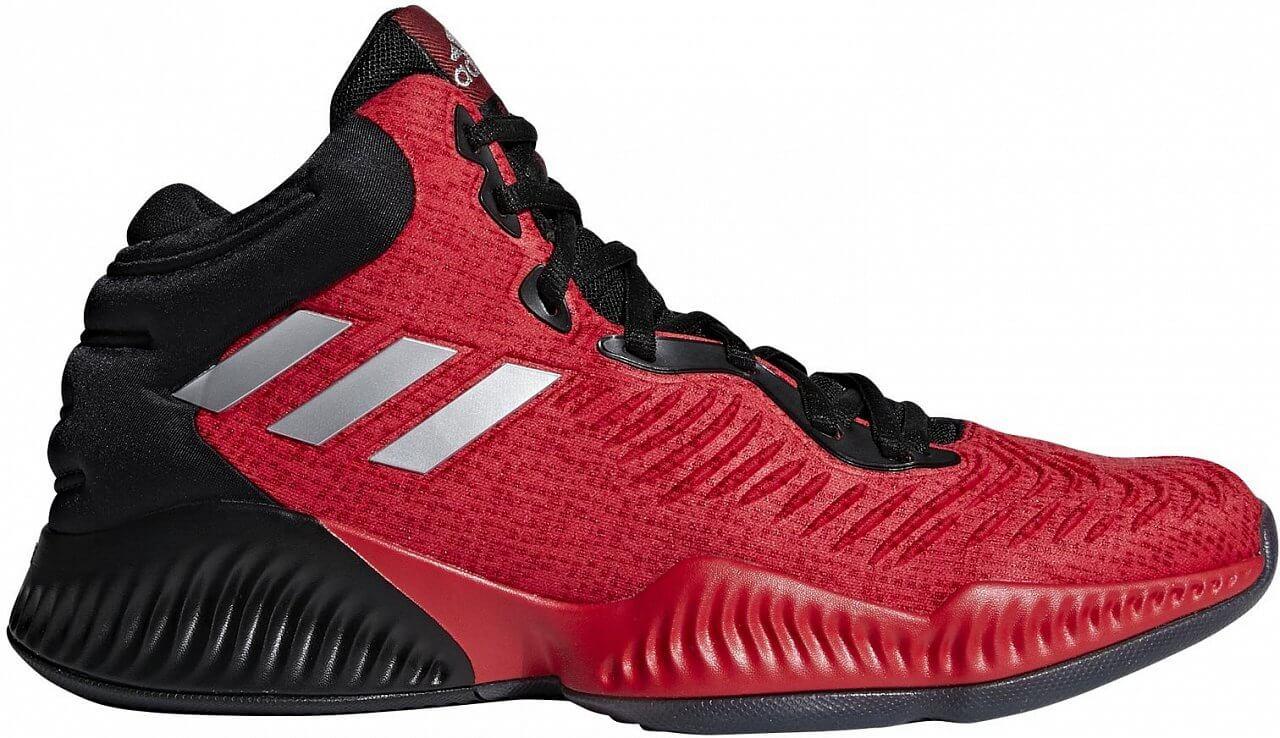 Pánská basketbalová obuv adidas Mad Bounce 2018