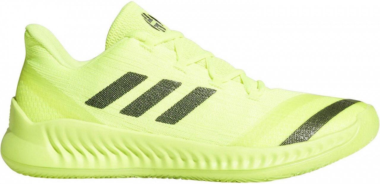 Pánská basketbalová obuv adidas Harden B/E 2