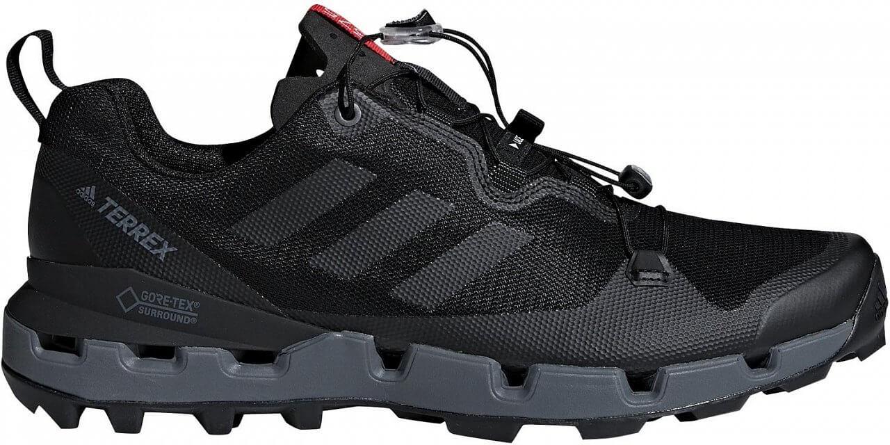 adidas Terrex Fast GTX-Surround - pánske outdoorové topánky ... 5eb34bf7f65