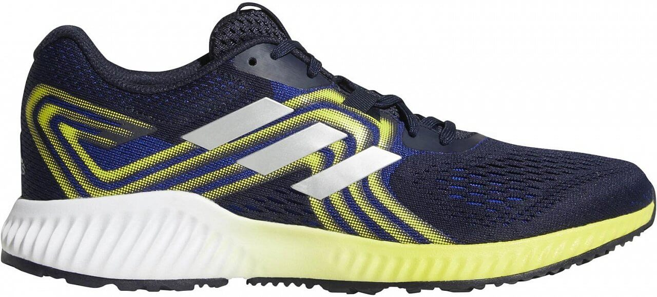 Pánské běžecké boty adidas Aerobounce 2 M