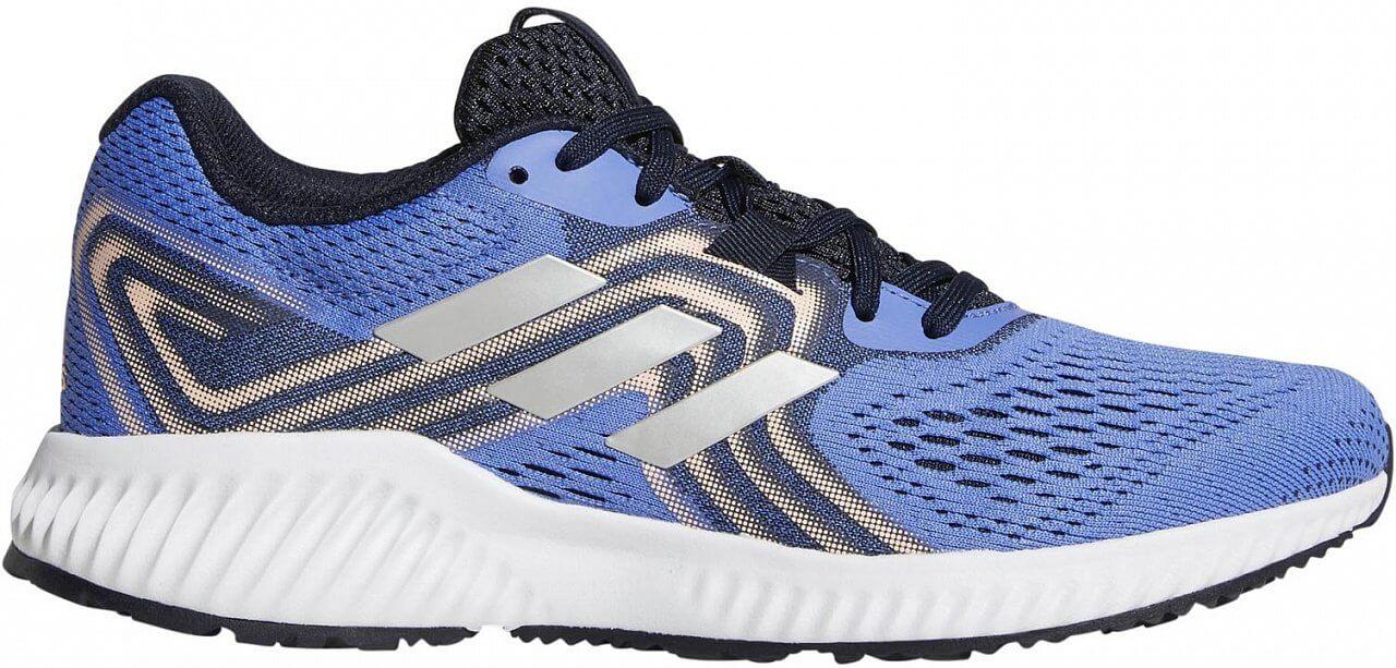 Dámské běžecké boty adidas Aerobounce 2 W