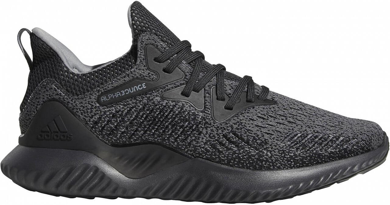 Pánské běžecké boty adidas Alphabounce Beyond M