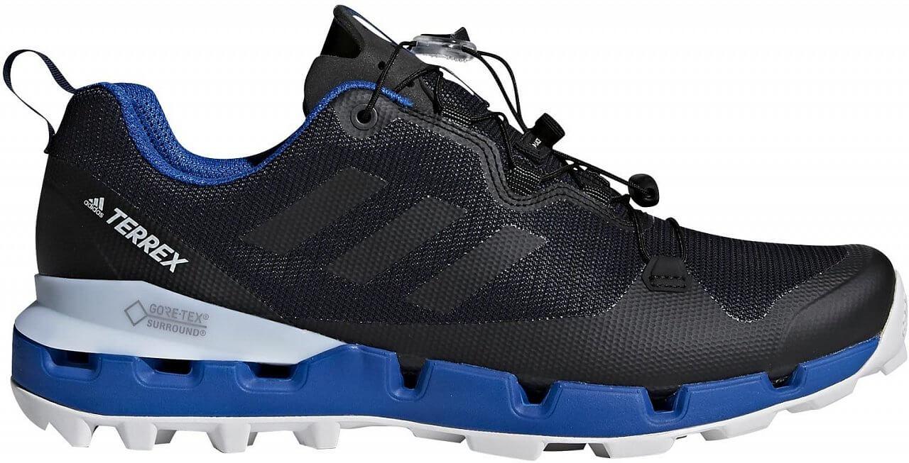 Pánská outdoorová obuv adidas Terrex Fast GTX-Surround