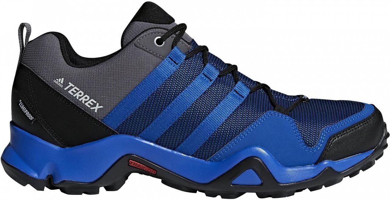 Pánská outdoorová obuv adidas Terrex AX2 CP W