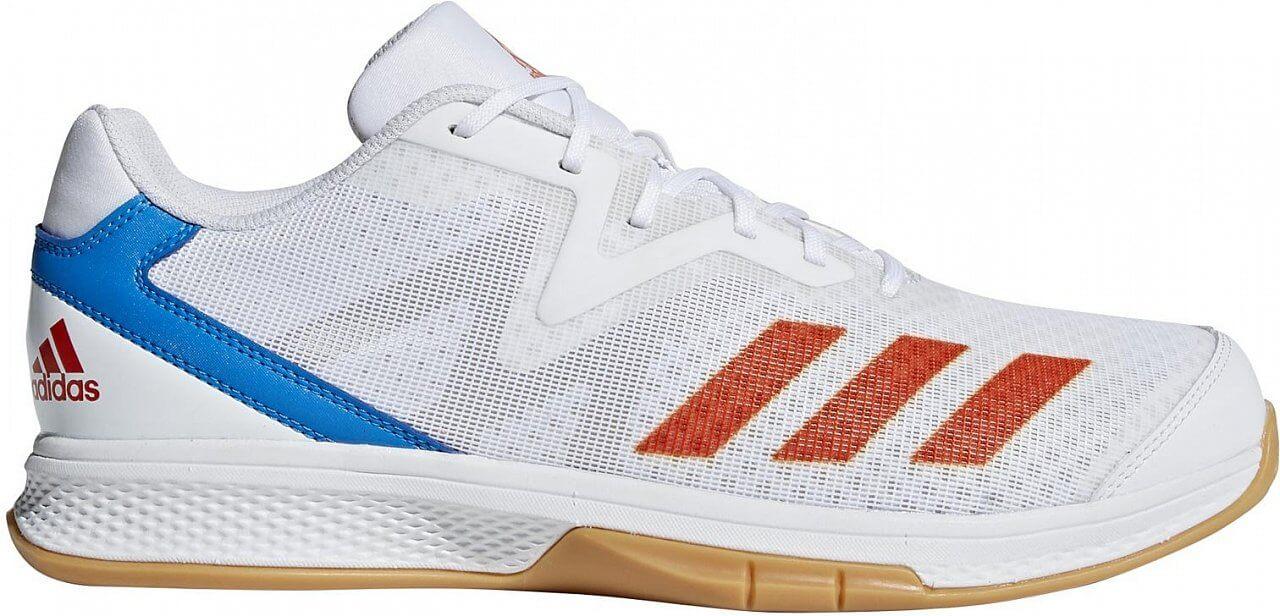 Pánská halová obuv adidas Counterblast Exadic