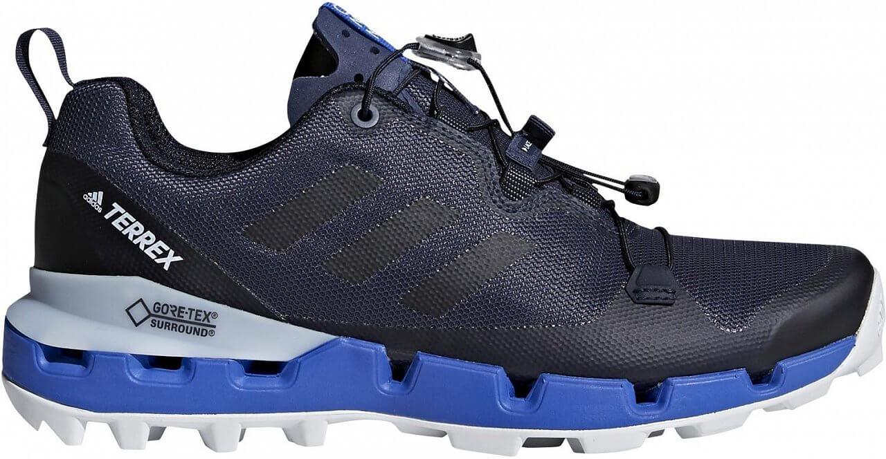Dámská outdoorová obuv adidas Terrex Fast GTX-Surround W