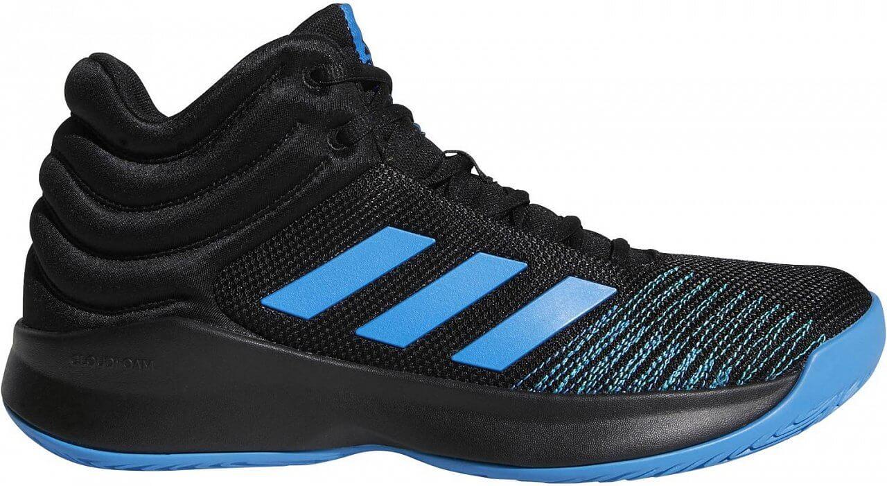 Pánská basketbalová obuv adidas Pro Spark 2018