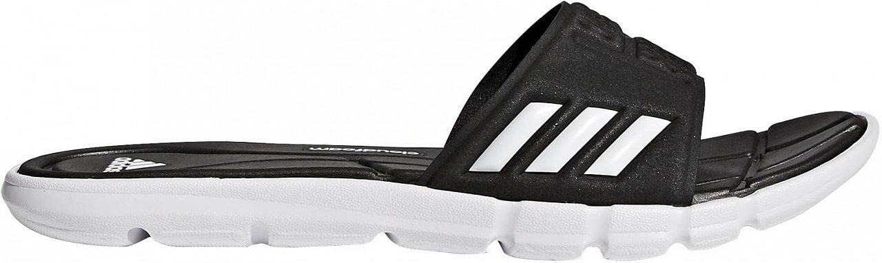 Pantofle adidas Adipure CF